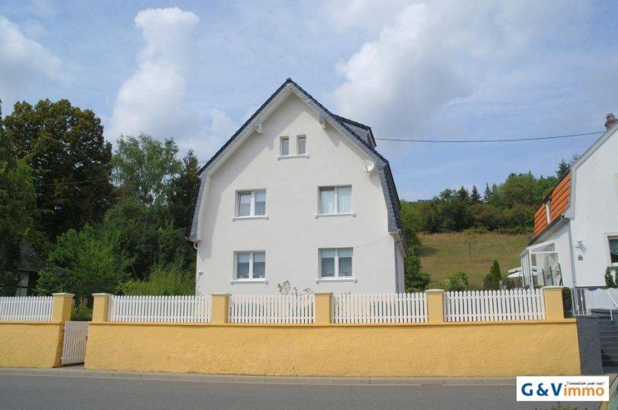 acheter maison mitoyenne 0 pièce 170 m² echternacherbrück photo 1