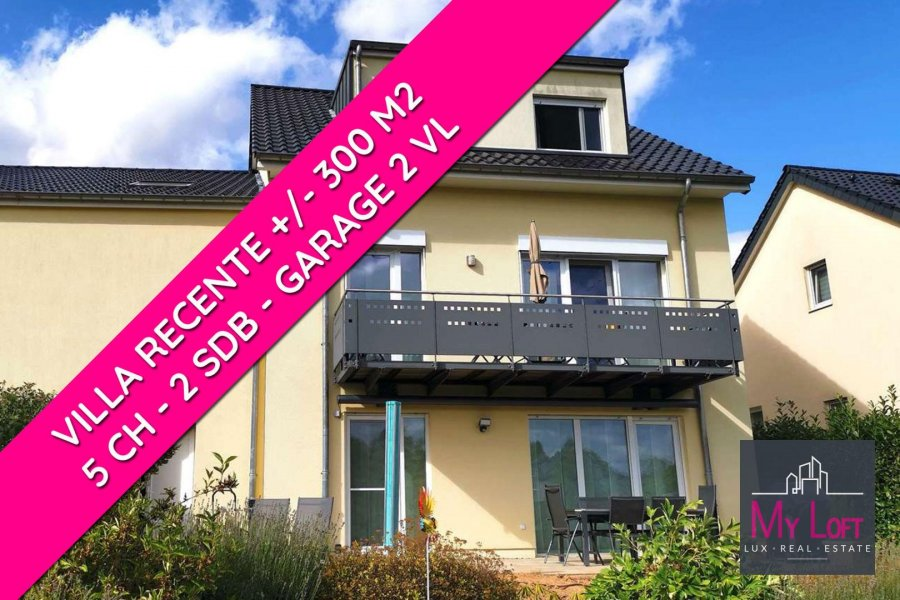 acheter maison 5 chambres 175 m² berbourg photo 1