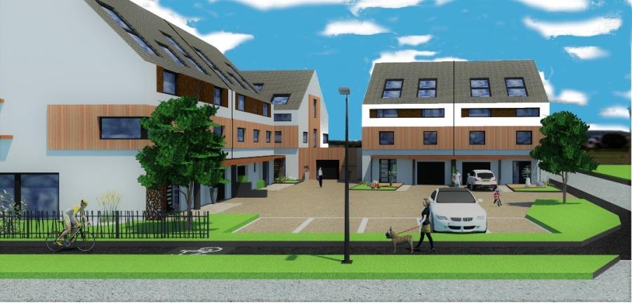 acheter terrain constructible 0 chambre 0 m² schweich photo 1