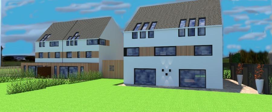 acheter terrain constructible 0 chambre 0 m² schweich photo 2