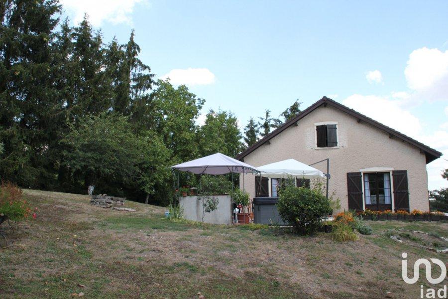 acheter maison 4 pièces 140 m² dieuze photo 1