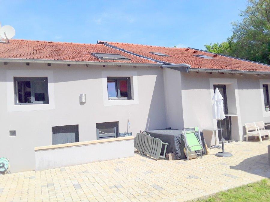 Maison à vendre F5 à Failly