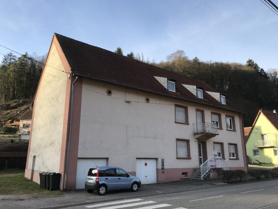 acheter immeuble de rapport 13 pièces 250 m² bitche photo 1