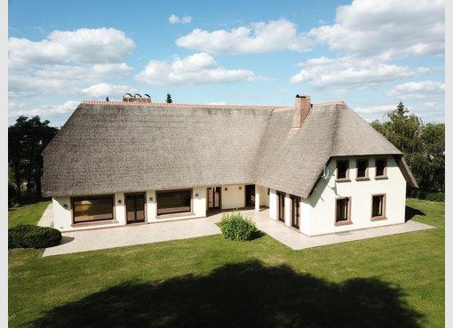 Maison de maître à louer 5 Chambres à Bertrange (LU) - Réf. 6841163