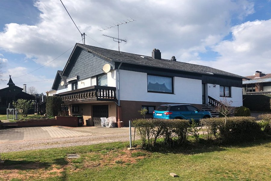 investment building for buy 0 room 194 m² wadern photo 1