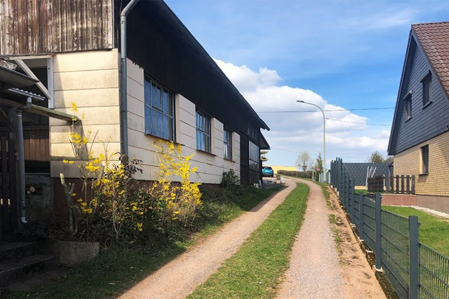 investment building for buy 0 room 194 m² wadern photo 3