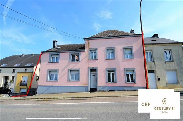 acheter maison 0 pièce 170 m² aubange photo 1
