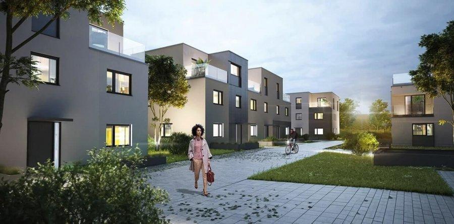 acheter penthouse 2 chambres 90 m² mertert photo 1