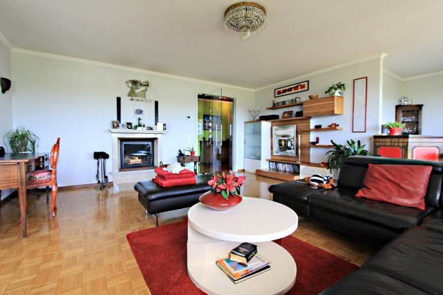 wohnung kaufen 4 zimmer 155 m² trier foto 3