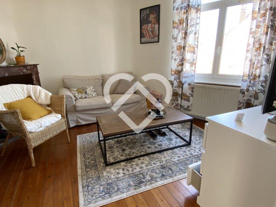 louer appartement 0 pièce 48 m² lambersart photo 1