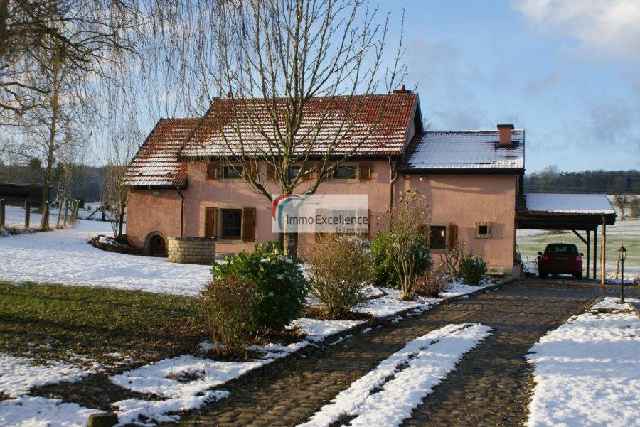 Maison à louer 2 chambres à Kalkesbach