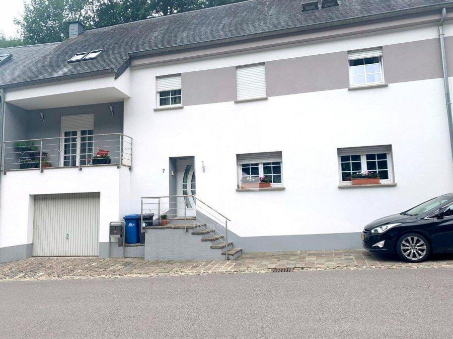 acheter maison 5 chambres 170 m² diekirch photo 2
