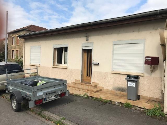 acheter maison individuelle 4 pièces 90 m² sainte-marie-aux-chênes photo 2