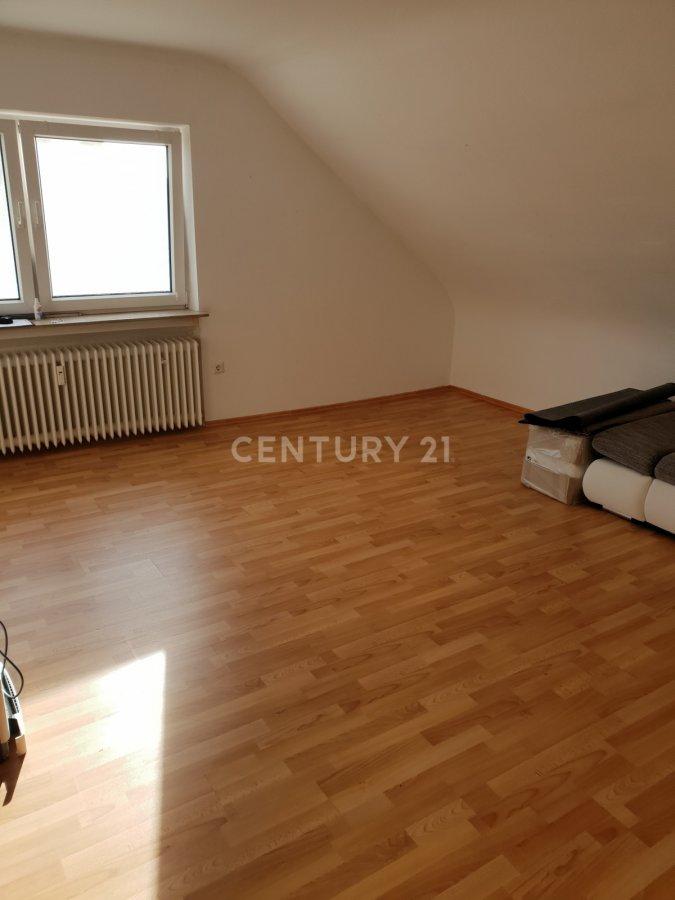 wohnung mieten 2 zimmer 75 m² saarbrücken foto 1