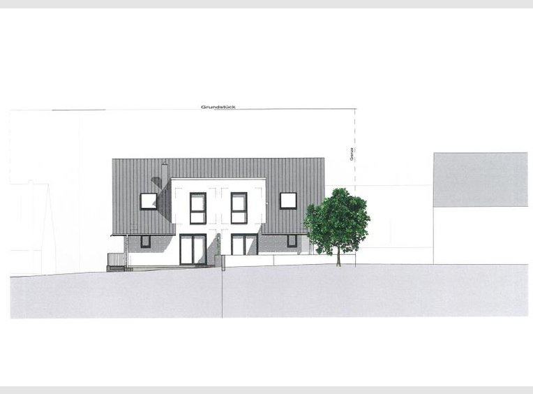Doppelhaushälfte zum Kauf 4 Zimmer in Trier (DE) - Ref. 6592331