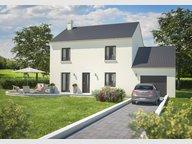 Maison individuelle à vendre F5 à Kédange-sur-Canner - Réf. 6568011