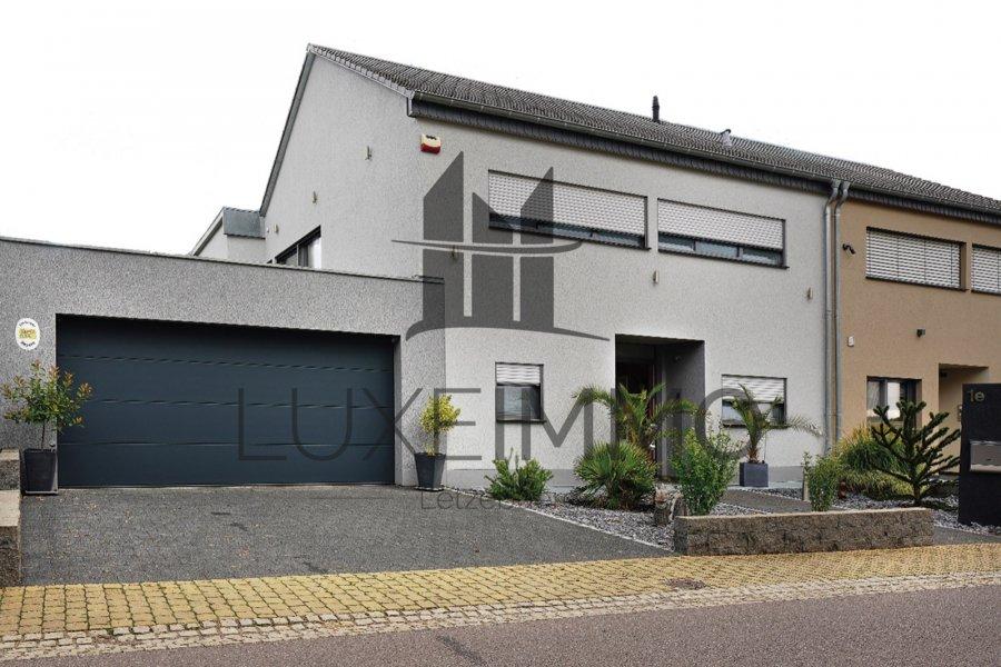 haus kaufen 10 zimmer 350 m² perl foto 1