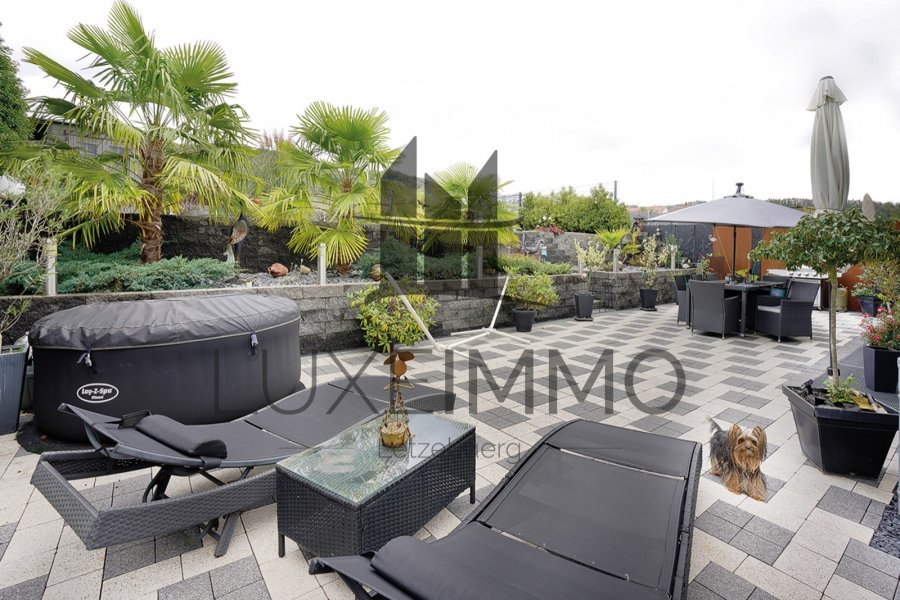 haus kaufen 10 zimmer 350 m² perl foto 3