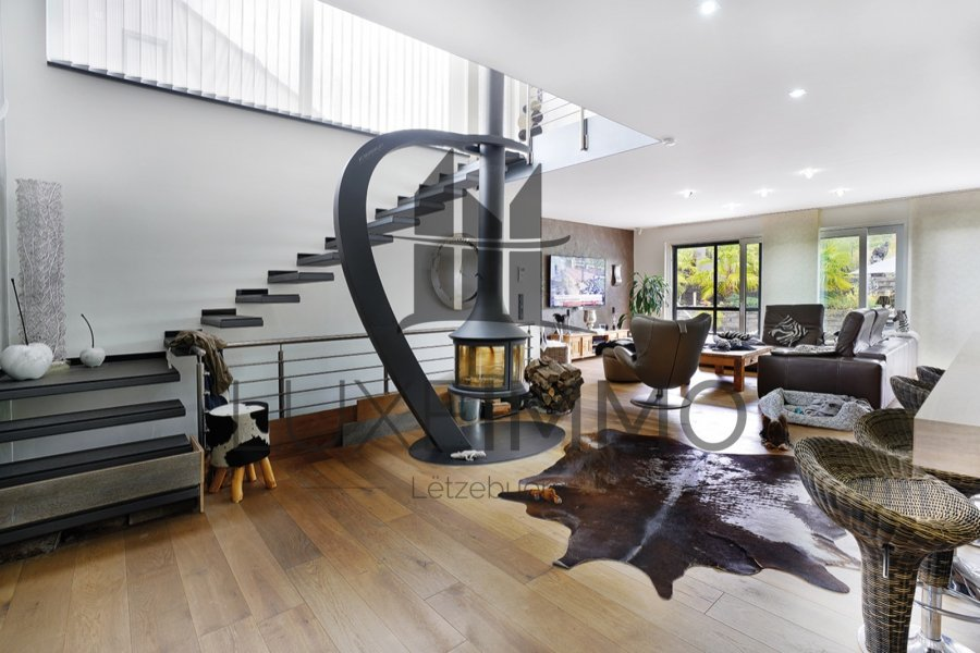 haus kaufen 10 zimmer 350 m² perl foto 4