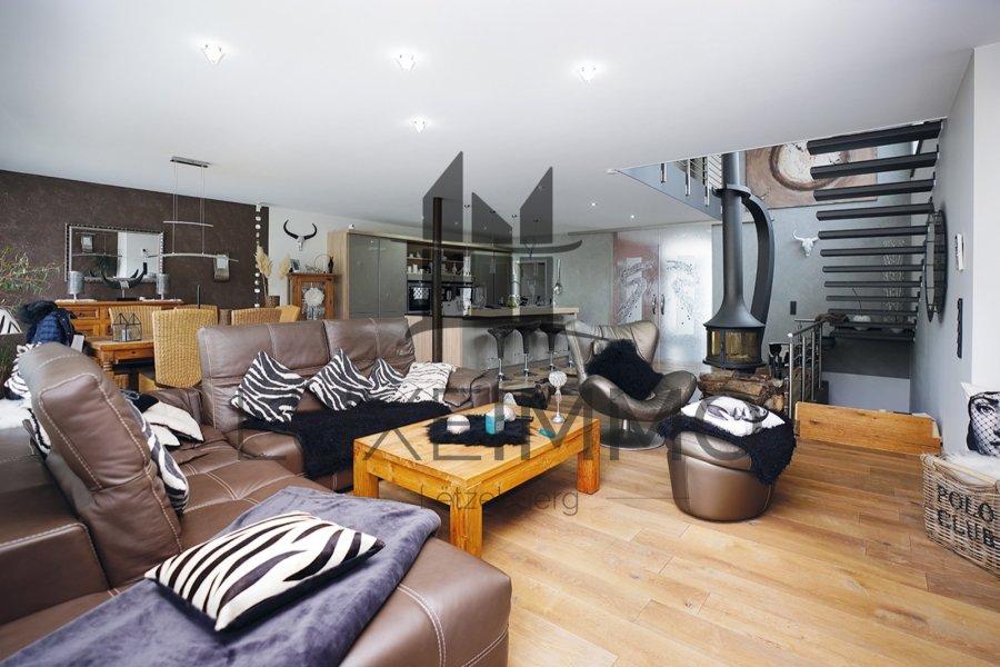 haus kaufen 10 zimmer 350 m² perl foto 5