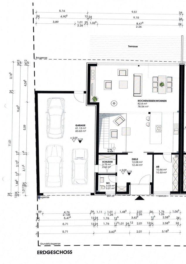 haus kaufen 10 zimmer 350 m² perl foto 7