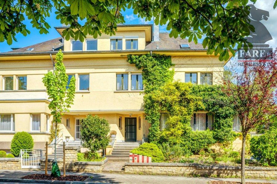 acheter maison 5 chambres 300 m² luxembourg photo 1