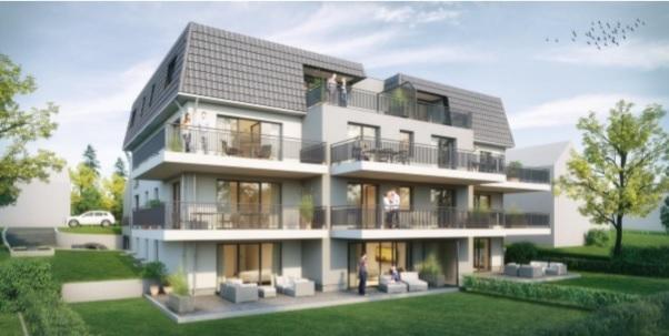 acheter appartement 0 pièce 111.89 m² perl photo 2