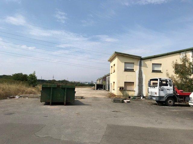 Terrain industriel à vendre à Sanem