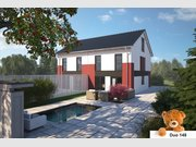 Maison jumelée à vendre 3 Chambres à Fischbach (Mersch) - Réf. 4974667