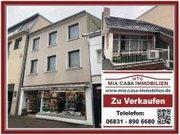 Detached house for sale 5 rooms in Saarlouis-Saarlouis - Ref. 6580555