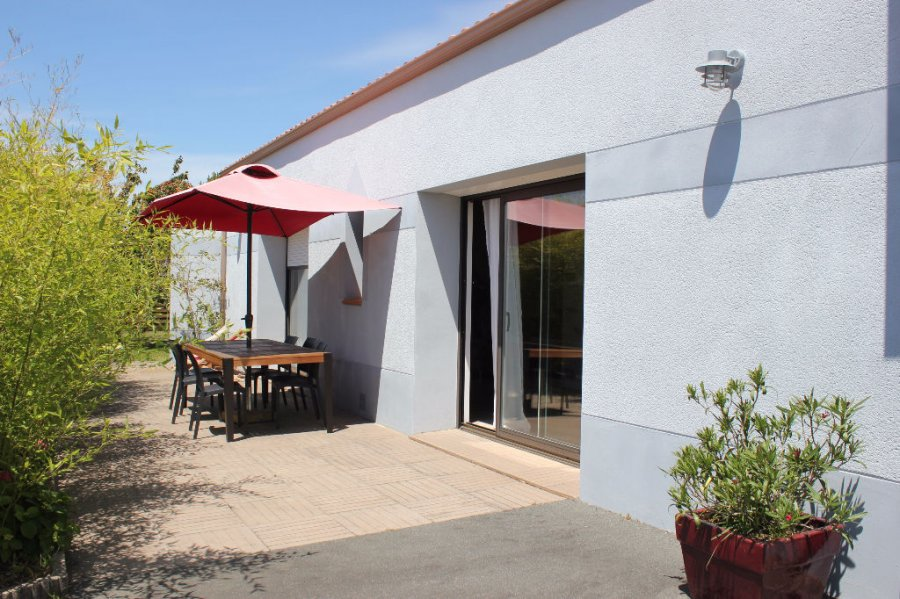 acheter maison 7 pièces 215 m² château-d'olonne photo 5
