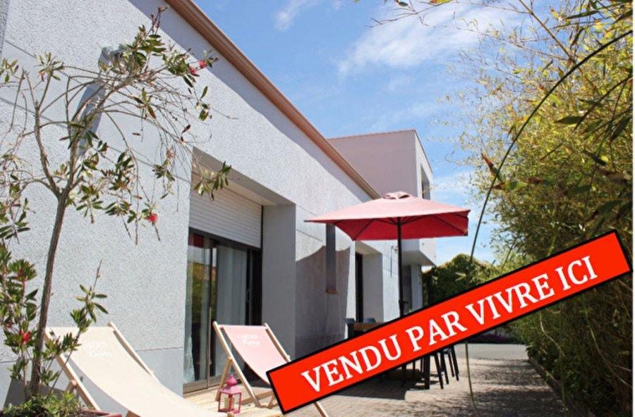 acheter maison 7 pièces 215 m² château-d'olonne photo 1