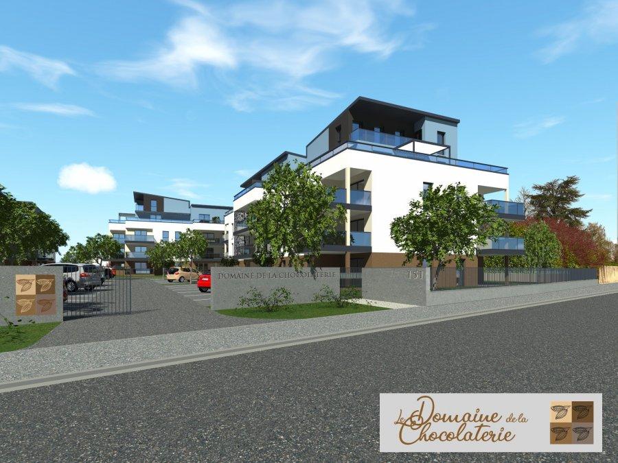 acheter appartement 5 pièces 116.7 m² montigny-lès-metz photo 1