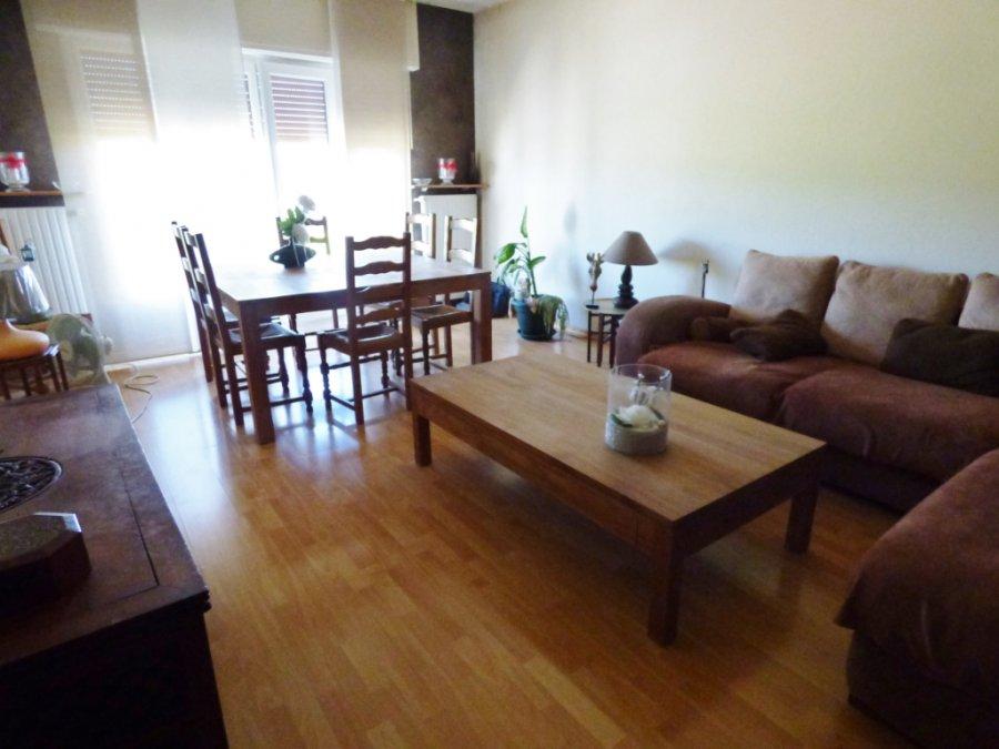 Appartement à vendre F4 à Hettange grande