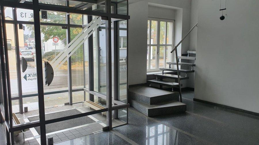 louer bureau 0 pièce 376 m² saarlouis photo 1