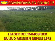 Terrain à vendre à Apremont-la-Forêt - Réf. 4991563