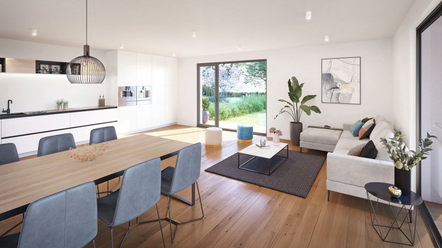 acheter appartement 1 chambre 49.45 m² strassen photo 3