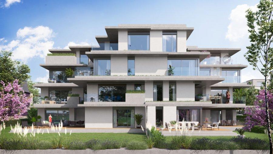 acheter appartement 1 chambre 49.45 m² strassen photo 2