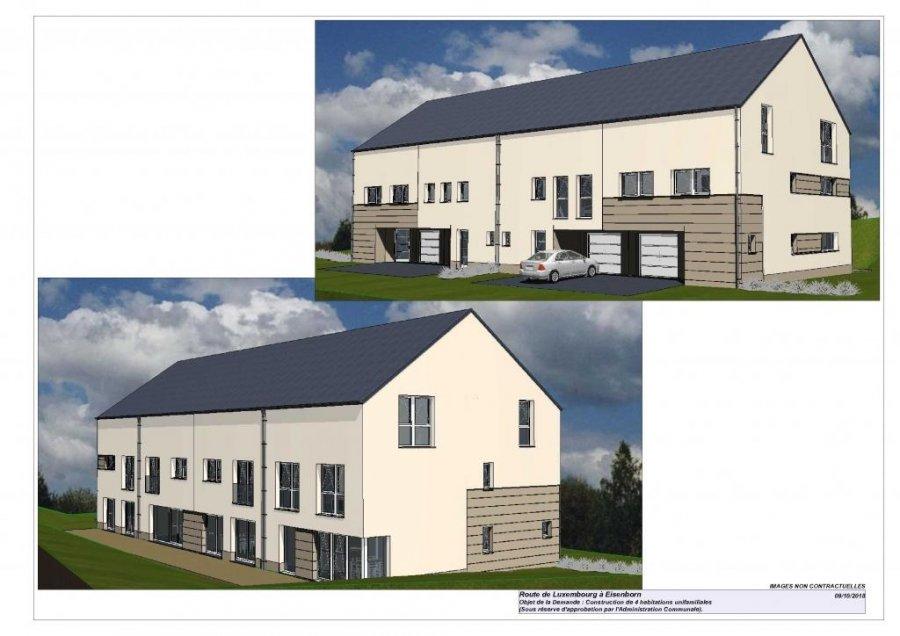 acheter maison mitoyenne 3 chambres 174 m² eisenborn photo 1