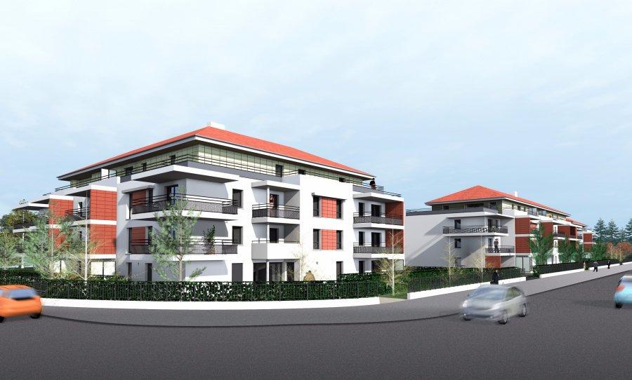 acheter appartement 4 pièces 97 m² woippy photo 1