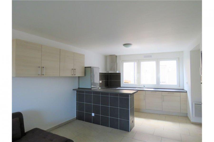 acheter appartement 4 pièces 70 m² villerupt photo 3