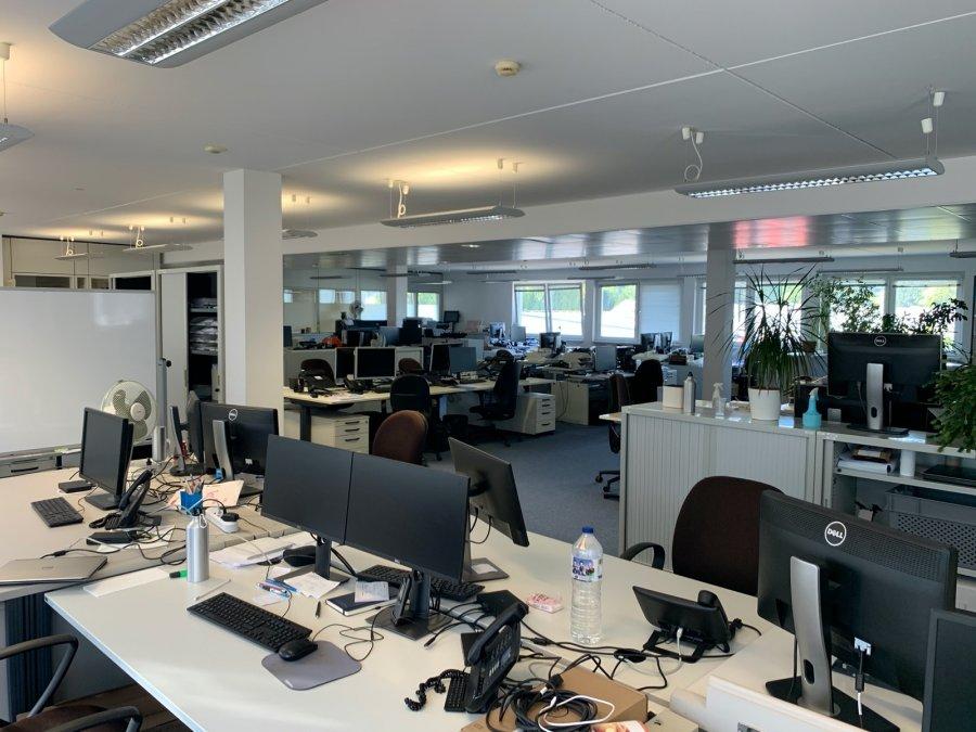 louer bureau 0 chambre 280 m² steinsel photo 4