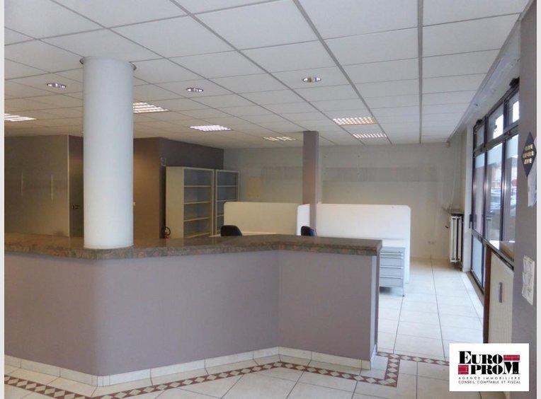 Bureau à vendre à Hesperange (LU) - Réf. 5013323