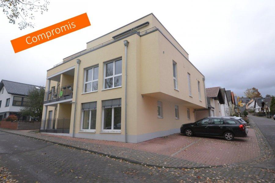 Appartement à vendre 1 chambre à 54669