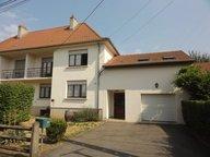 Maison à vendre F5 à Hagondange - Réf. 6508635