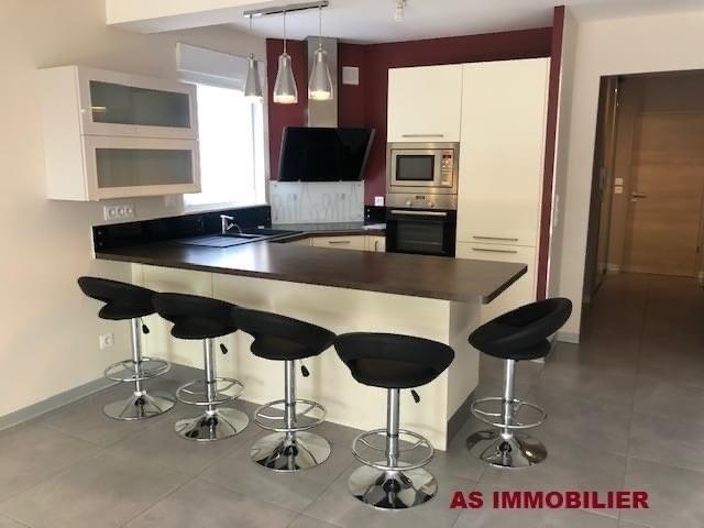 Appartement à vendre F2 à Thionville-Garche