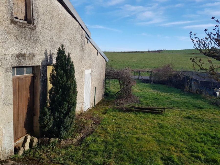 Maison à vendre F3 à Void vacon