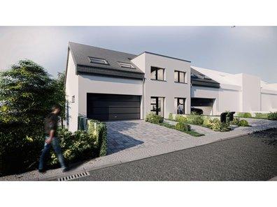 Haus zum Kauf 4 Zimmer in Holtz - Ref. 6619483
