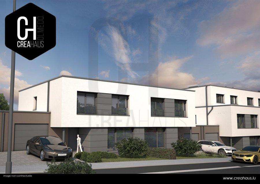acheter maison jumelée 3 chambres 130 m² goetzingen photo 2