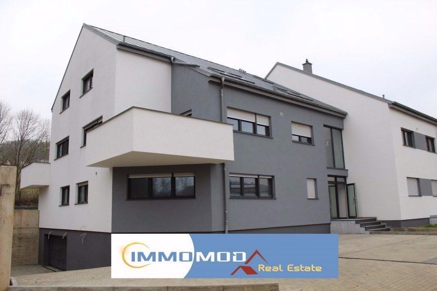 Duplex à vendre 4 chambres à Colmar-Berg